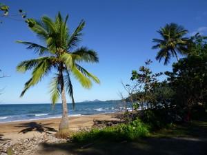 Bingil Bay - Zelten am Traumstrand