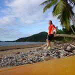Dreali in Bingil Bay