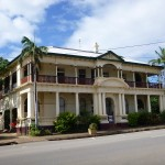 Historisches Cooktown 1