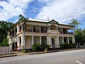 Historisches Cooktown 1