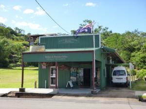 Historisches Cooktown 2
