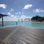 Lagune in Cairns