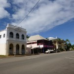 Mainstreet Cooktown