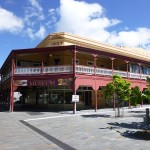 Museum in Cairns