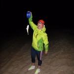 Forrest Beach - mein erster Fisch