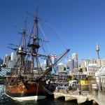 Schifffahrtsmuseum in Syndey