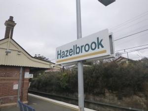10 Tage in Hazelbrook