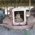 CMC - Automobil aus Südafrika