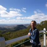ein schöner Tag in Toowoomba