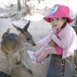 Besonders für die Kleinen ist der Tierpark ein Erlebnis