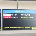 Neuseeland ich komme