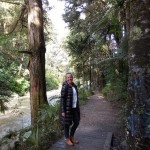 Whangarei - Wanderung