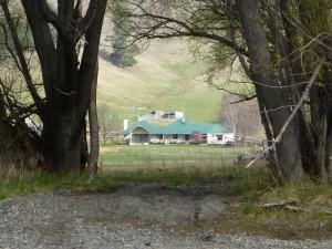 Mainhouse